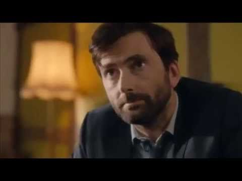 Broadchurch series 2 Official Trailer. Really excited for this, although I have a feeling this one will be even more devastating than the last one. just 1 week left to go before it starts :D