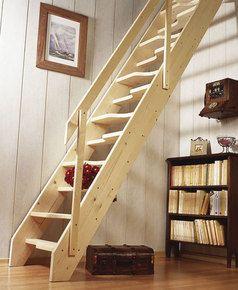 Les escaliers-Les escaliers de meunier-2014 › Comptoir des Bois
