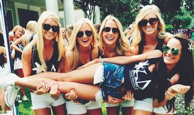 Pinterest: alexnagle Article: FSU's Kappa Delta Has A Tumblr Now, Shows Why They're One Of The Nation's Hottest #TFM