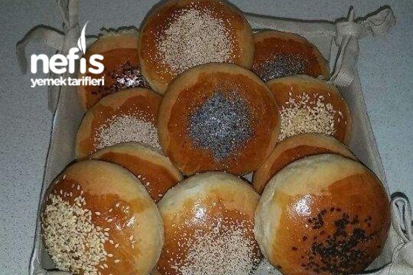 Puf Puf Kahvaltı Ekmekleri