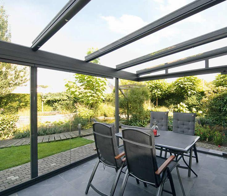 M s de 25 ideas incre bles sobre patios cubiertos en - Cubiertas para patios ...