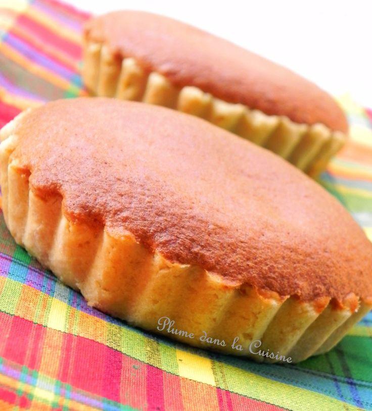 Les tourments d'amour sont des petits gâteaux traditionnels originaires des îles des Saintes, situées au sud de la Guadeloupe ..