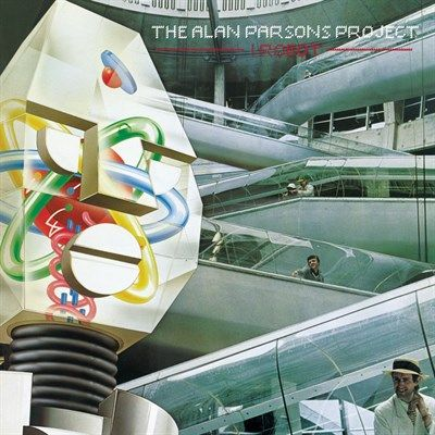 I Robot - The Alan Parsons Project