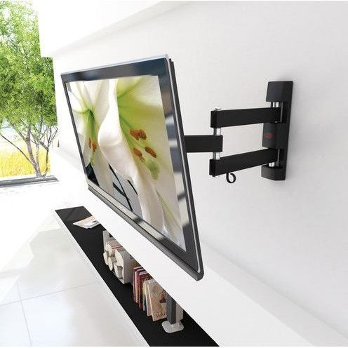 Adjustable Wall Mount TV Stand Bracket For Up To 40 Inch TV