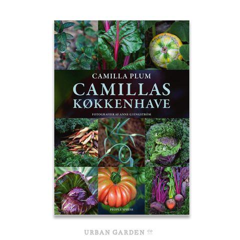 Camillas Køkkenhave