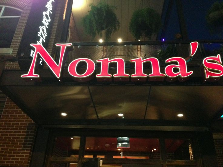 If you are looking for the best dining in Bricktown, then look no further than Nonna's Euro-American Ristorante and Bar. Our location in the heart of Bricktown makes us the perfect place to dine whether you are looking for a casual or fine dining Bricktown restaurant.