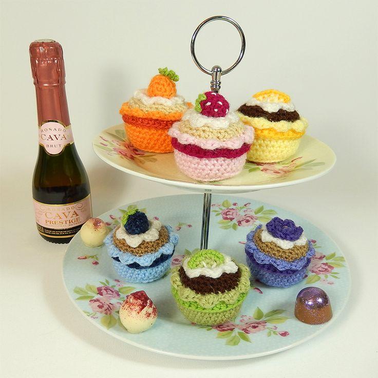 278 best crochet sweet images on Pinterest Crochet food Crochet