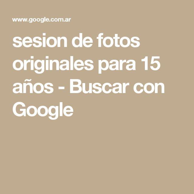 sesion de fotos originales para 15 años - Buscar con Google