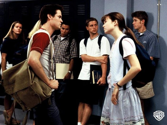 A walk to remember Movie