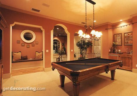 12 Best Images About Excellent Pool Rooms On Pinterest