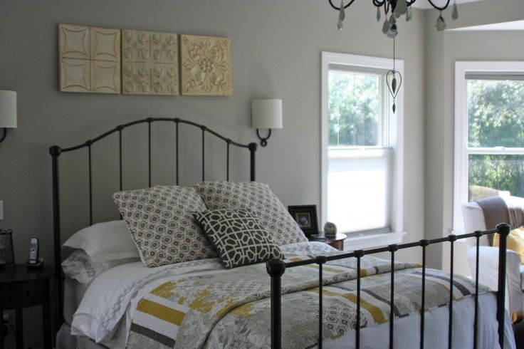 Black And Grey Bedroom Ideas For Couples