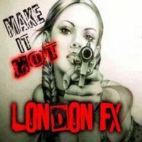 Make It Hot - London Fx by SCSAudio on SoundCloud