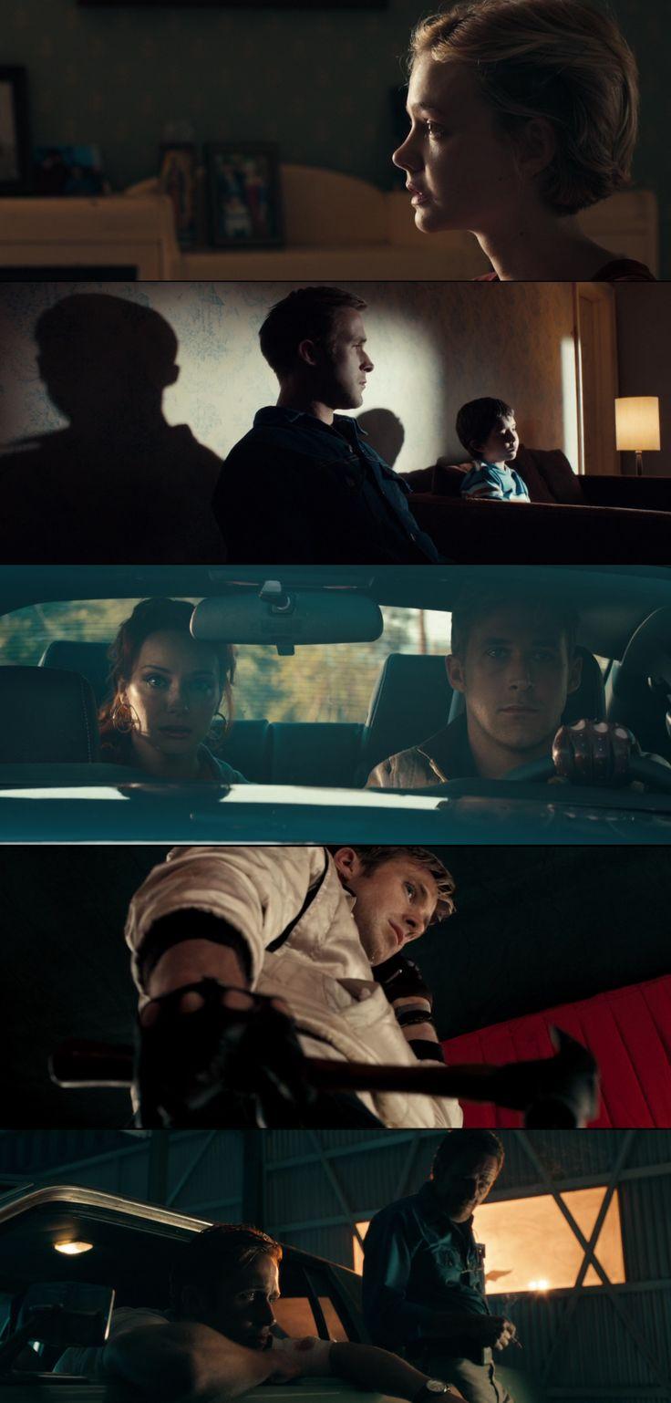 """Drive"" by Nicolas Winding Refn"