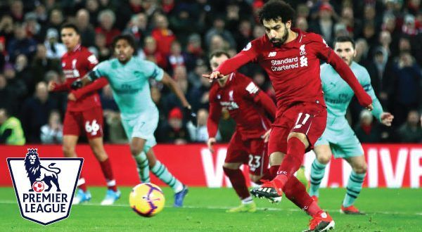 Liverpool Vs Bournemouth With Images Liverpool Live Live