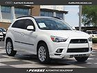 Mitsubishi  Outlander AWD 4dr CVT SE ONE OWNER SPORT CLEAN VEHICLE GREAT SHAPE