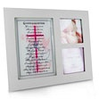 Buy high quality Christening Photo Frames online from a wide range of products at affordable rates only on Photo-Frames.co.uk