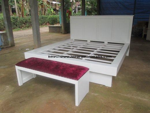 Harga Tempat Tidur Minimalis Duco 2014 | Jepara Furniture, Furniture Minimalis, Mebel Minimalis