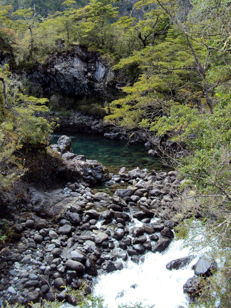Petrohue - Chile