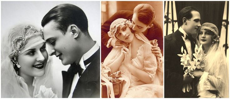 In deze blog schrijf ik over alles wat met vintage bruiloften, vintage en antieke trouwjurken of andere vintage mode te maken heeft