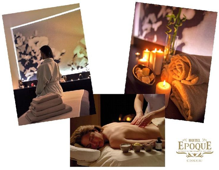 Contest | Concurs: win a day of pampering at Epoque with style blogger Irina Markovits!