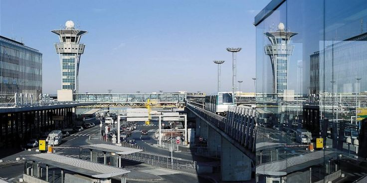 Paris Orly Airport Duty Free - https://www.dutyfreeinformation.com/paris-orly-airport-duty-free/