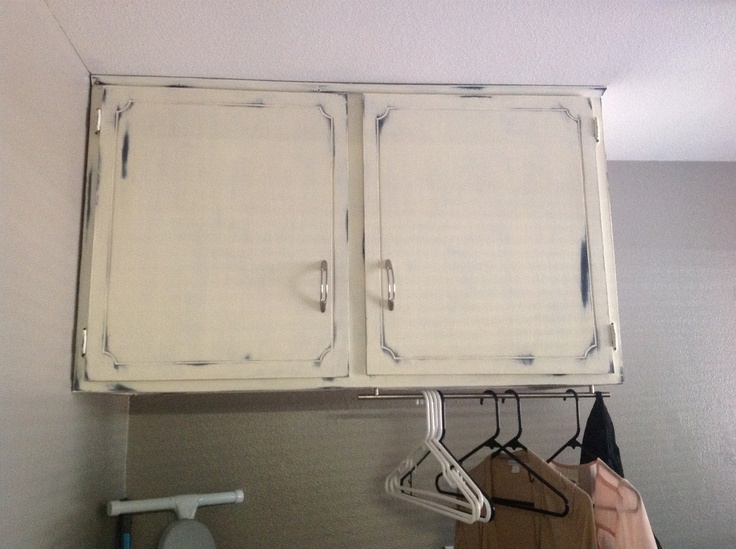 Add A Towel Bar For Drying Rack