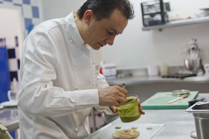 Chef de cuisine - Restaurant Eléonore