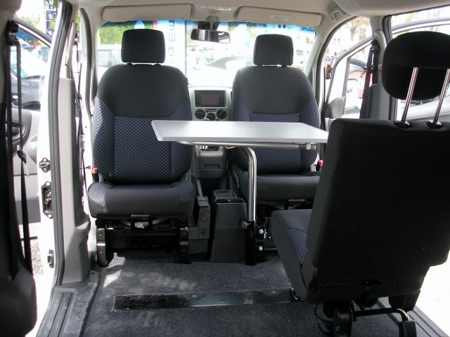 Bekannt Definately going for twin swivel cab seats | Sprinter van  QO74