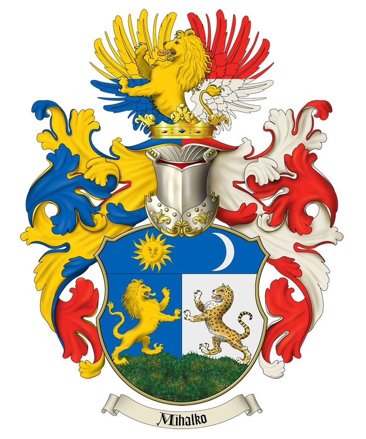 Best Heraldry Images On   Coat Of Arms Crests And