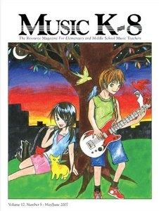 Online  Music K-8 C-W Compact Disc