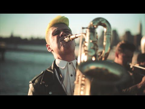 Lucky Chops - Hello (ADELE COVER) - YouTube