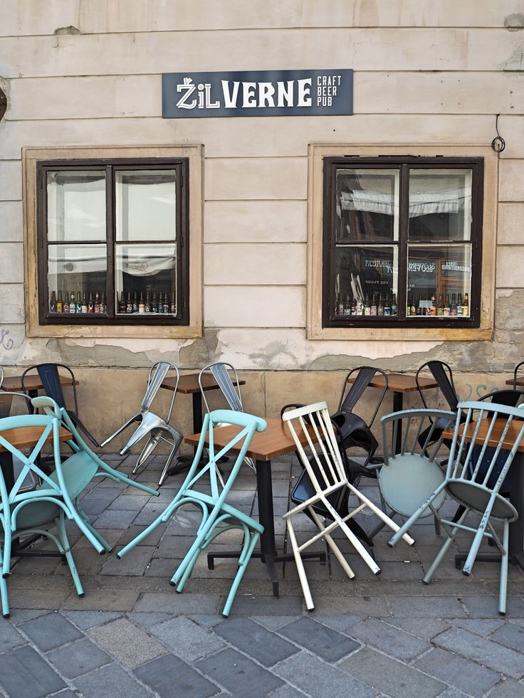 Bratislava - read my guide to an easygoing weekend in this beautiful city located in Slovakia