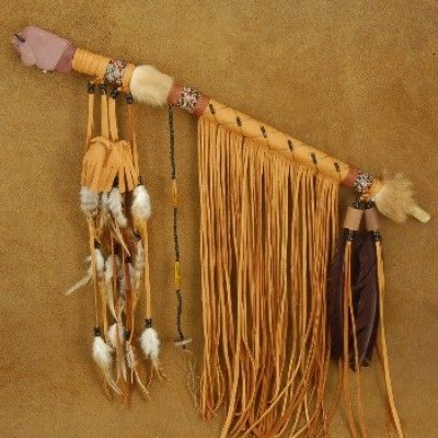 Talking Sticks - Rainsticks - Native American Sticks | Alltribes