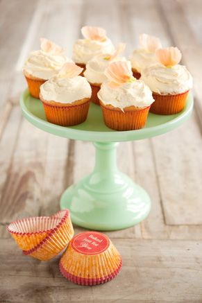 Old-Fashioned Cupcakes | Cupcake Cravings | Pinterest ...