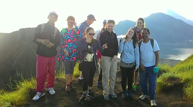 Do you want to join with another traveler into a group for sunrise trekking tour to mount Batur in K