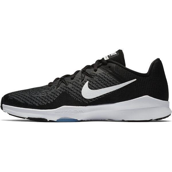 NIKE Damen Trainingsschuhe Zoom Condition TR 2,Der Nike Zoom