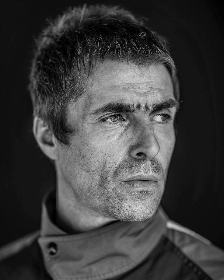 Liam Gallagher, 2017