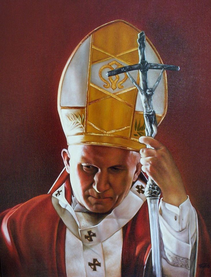 The Life and Ministry of Blessed John Paul II, Part II