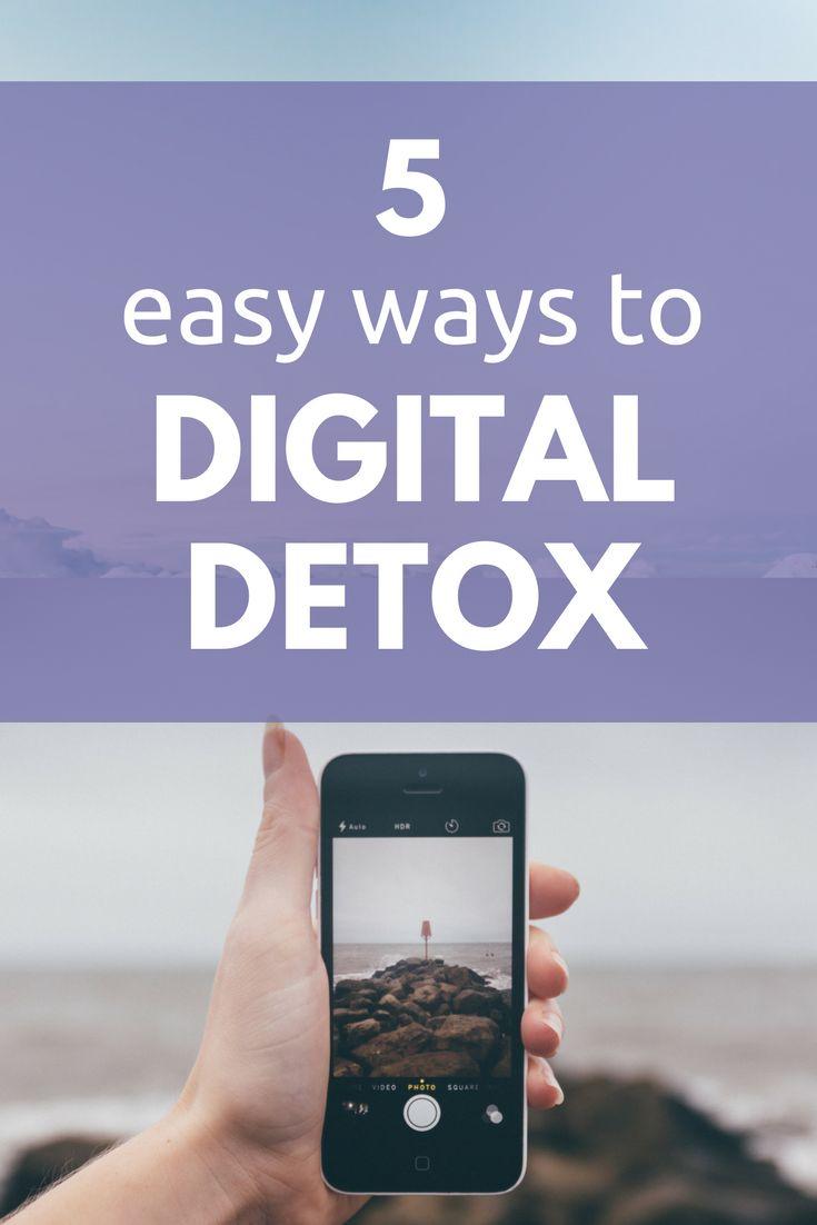 Best 25+ Digital detox ideas on Pinterest | Healthy mind ...