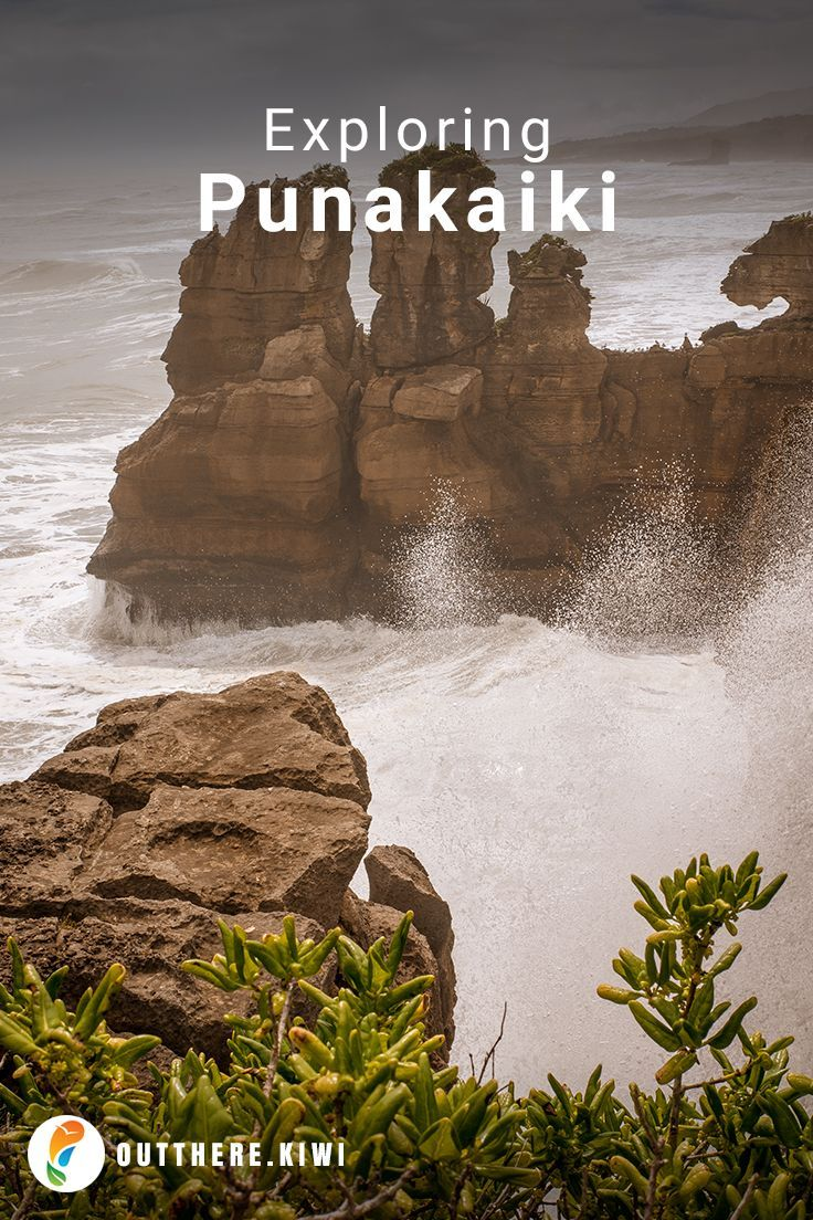 Here in New Zealand, we have our own interesting rock formations and most famous of them all has got to be Punakaiki's incredible Pancake Rocks and Blowholes, situated about 40km north of Greymouth on the South Island's West Coast.