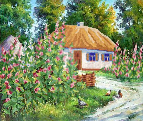 Родное село РКП-264