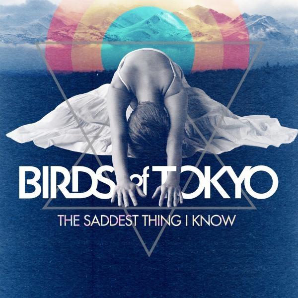 birds of #tokyo