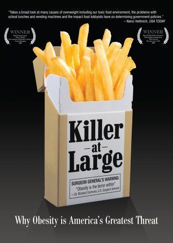Directed by Steven Greenstreet.  With Richard Atkinson, Denise Austin, Brooke Bates, Richard Berman. An overview of the politics, social effects and problems associated with the rising epidemic of American obesity.