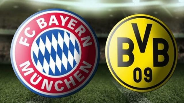 Watch Bayern Munich vs Borussia Dortmund - DFB Pokal Cup 2017 - live stream free on 26-Apr-2017.