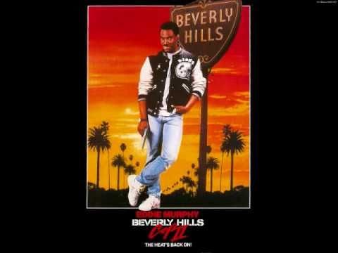 Beverly Hills Cop Main Theme--Harold Faltermeyer named this Axel F after Murphy's character in the film, Axel Foley