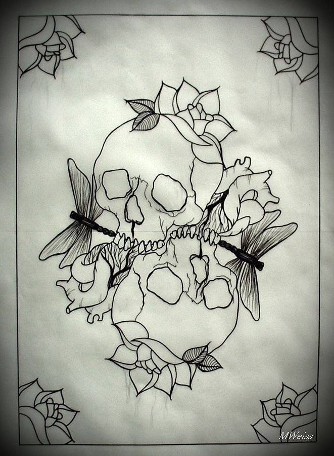 Love Tattoo Outlines: 41 Best Death Tattoo Outlines Images On Pinterest