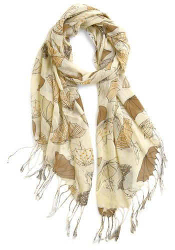 Oversized Merino Wool Scarf - ink rain by VIDA VIDA 05T2776k