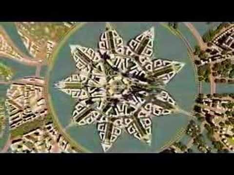 Mohammed Bin Rashid Gardens
