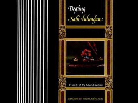 Sabilulungan - Suara Parahiangan Group. Sundanese Music of West Java Indonesia
