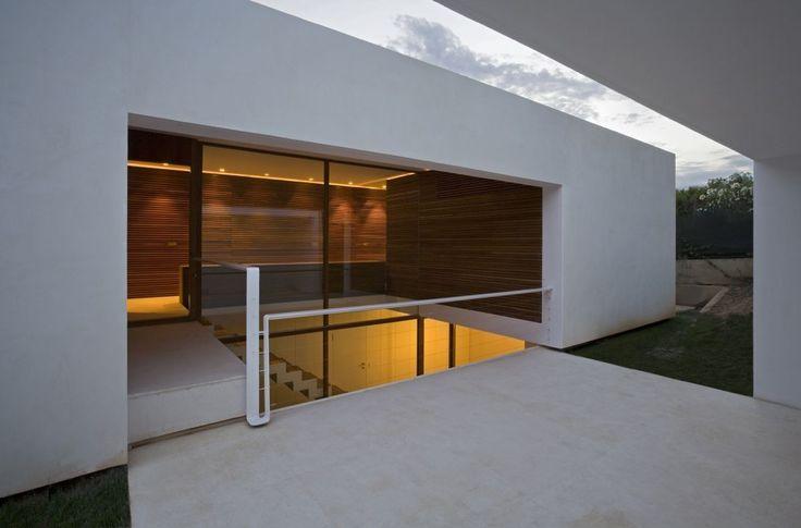 Galería - Casa SRR / Silvestre Navarro Arquitectos - 3